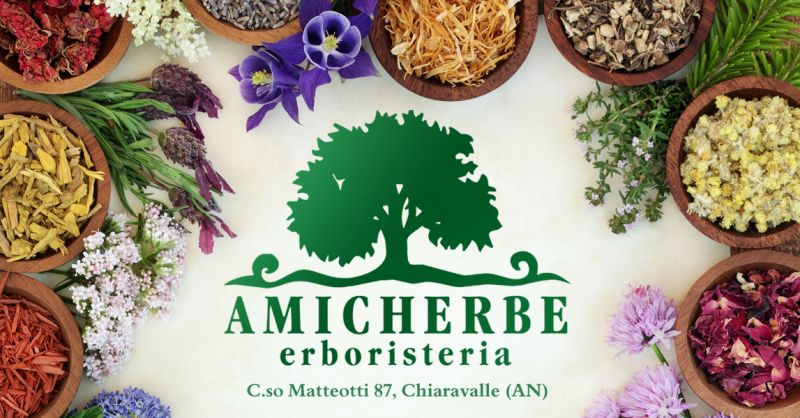 Offerta Integratori Fitoterapici Chiaravalle - Occasione Ansiolitici Naturali Lampade di Sale Chiaravalle