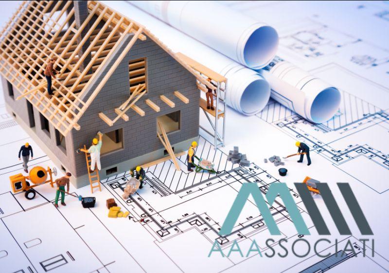 AAAssociati offerta progettazione edile – promozione ristrutturazione edifici storici