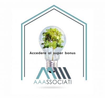aaassociati offerta bonus 110 promozione valutazione super bonus