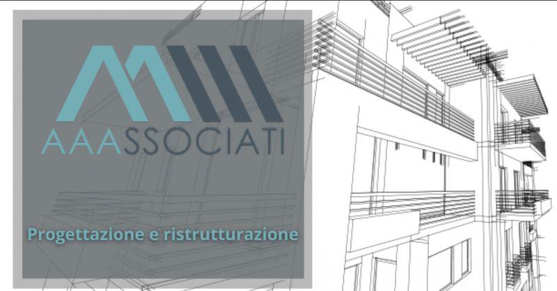 AAASSOCIATI - Offerta studio di progettazione e ristrutturazione Milano