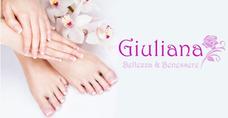 Giuliana Peru consulente di bellezza - offerta trattamenti centro estetico
