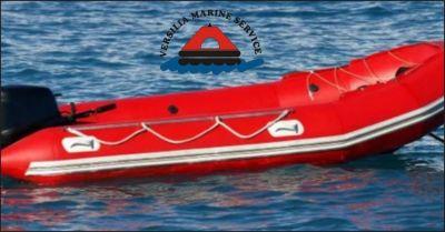 promotion tender repairs in viareggio at versilia marine service via libeccio 41