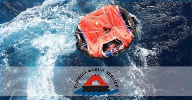 promotion RAFT REPAIRS - Versilia Marine Service