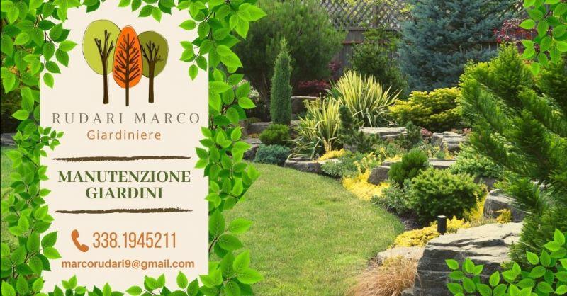 Offerta trova la migliore impresa di giardinaggio a Verona - Occasione manutenzione giardini privati Verona