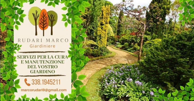 Offerta trova il migliore giardiniere a Verona - Occasione realizzazione e piantumazione aiuole Verona