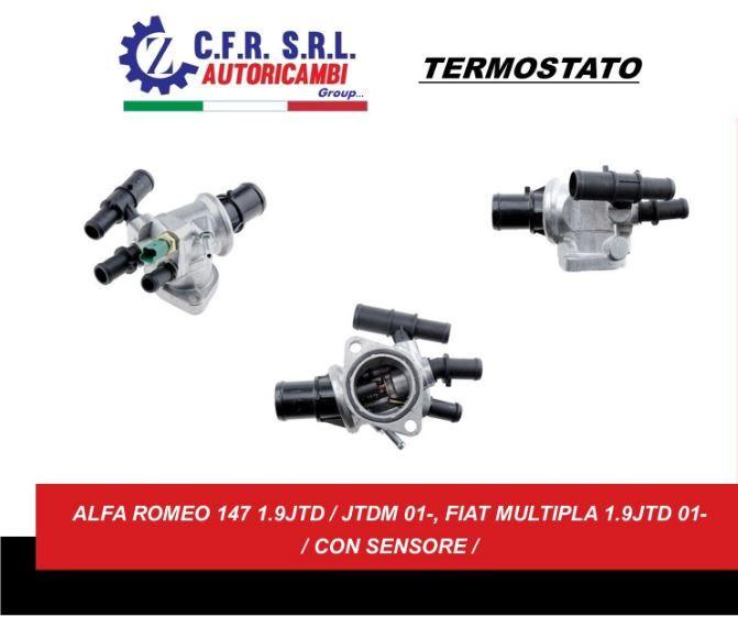 OFFERTA TERMOSTATO ALFA ROMEO FIAT 1.9 JTD
