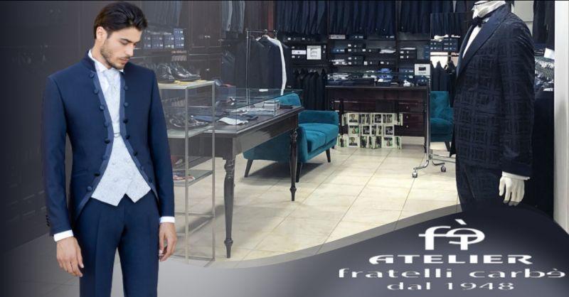 FRATELLI CARBE offerta atelier Avola uomo - occasione boutique abbigliamento e scarpe Siracusa