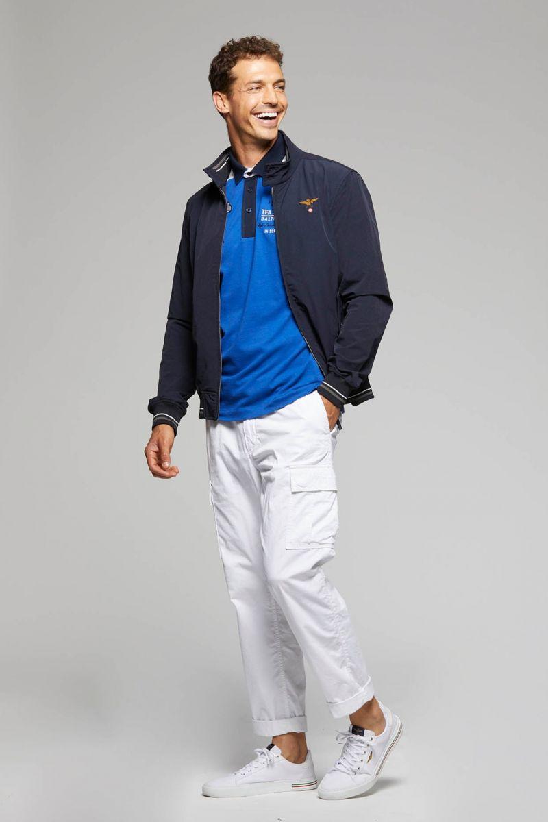 offerta abbigliamento uomo Premiata Philippe Model - occasione Harmont Aeronautica Militare
