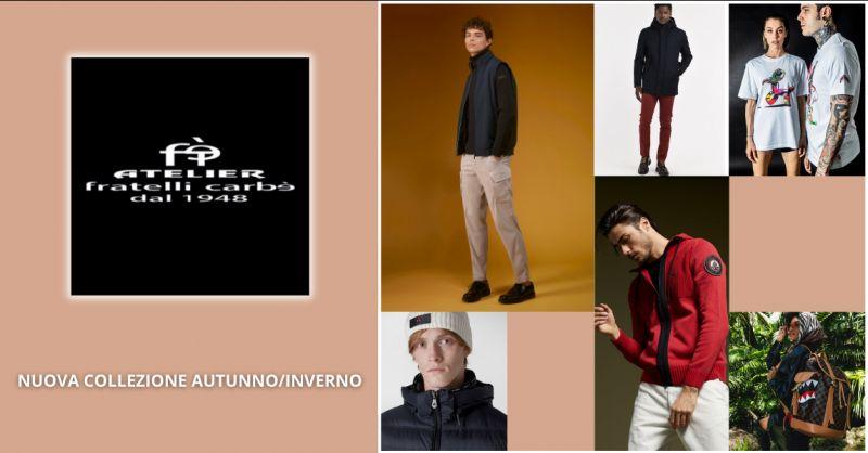 Offerta abbigliamento autunno inverno Avola - occasione negozio abbigliamento di marca Siracusa
