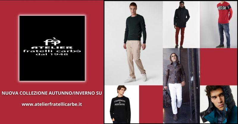 Offerta sito abbigliamento firmato - occasione nuova collezione abbigliamento uomo donna online