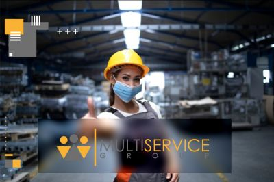 fornitura personale in outsourcing esternalizzazione gestione personale multiservice group