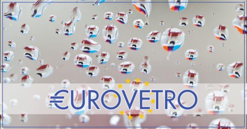 eurovetro offerta vetrate - occasione scale in vetro perugia