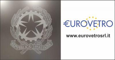 eurovetro srl offerta vetrate artistiche assisi