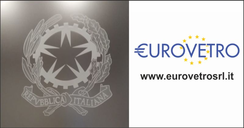 EUROVETRO SRL offerta vetrate artistiche Umbria