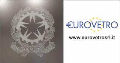 eurovetro srl offerta vetrate artistiche deruta