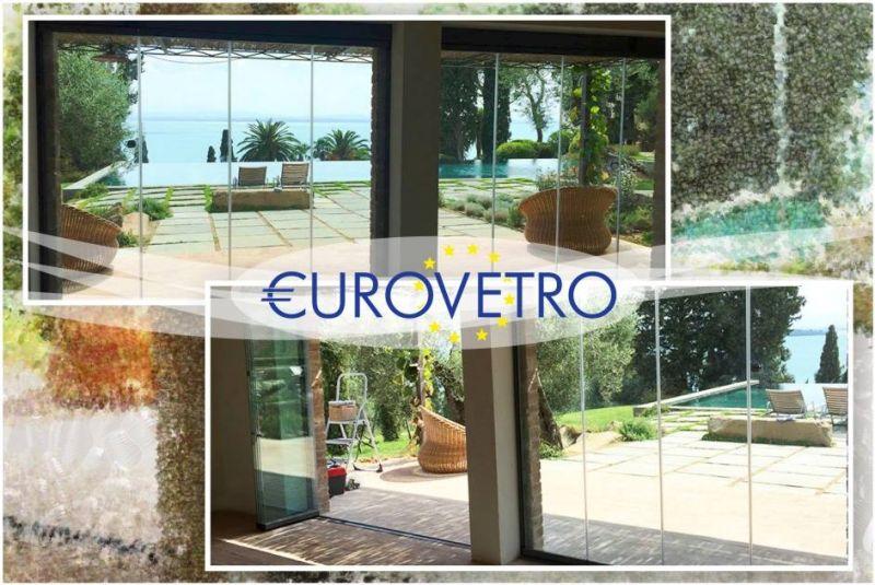 EUROVETRO offerta vetrate a scorrimento