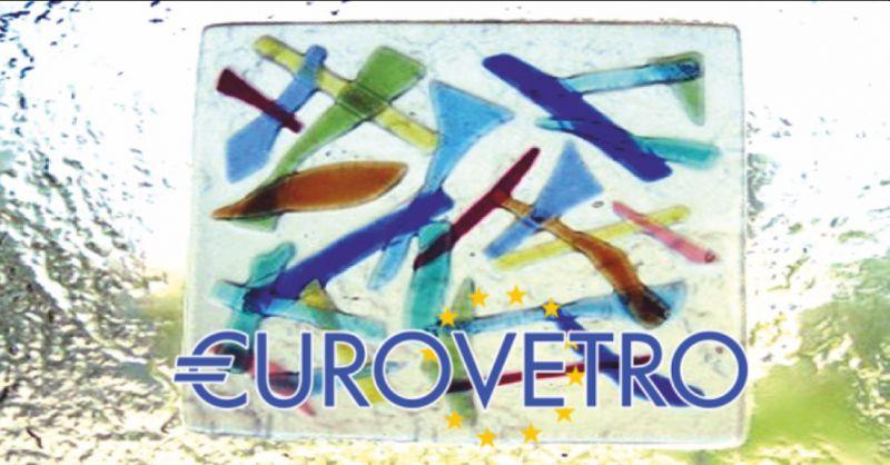 eurovetro offerta realizzazione vetrate a scorrimento - occasione vetri artistici perugia
