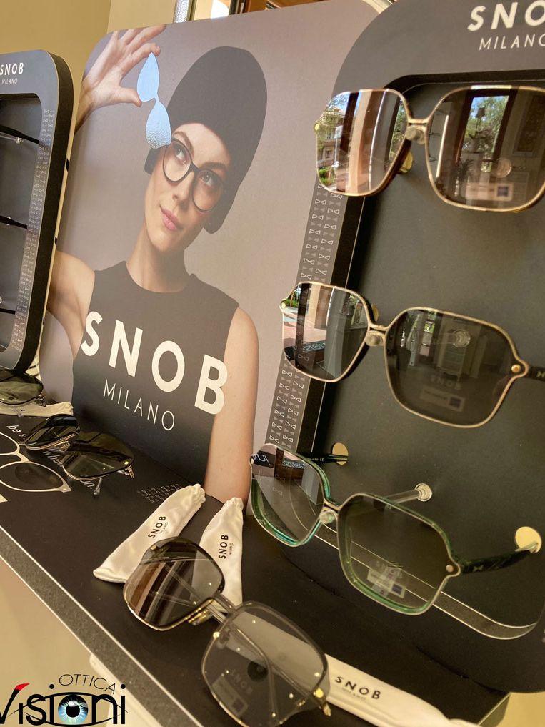 OTTICA VISIONI - sconto 20% su occhiali da vista