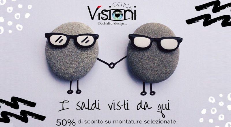offerta occhiale da vista completo di lenti antiriflesso cosenza - promozione montatura occhiali da vista cosenza
