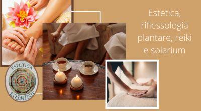 occasione centro estetico specializzato in riflessologia plantare a udine offerta massaggi reiki a udine