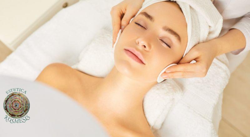 Offerta pulizia del viso a Udine – occasione massaggio di Riflessologia Plantare a Udine