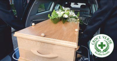 croce verde offerta onoranze funebri massa occasione gestione cerimonia funebre carrara