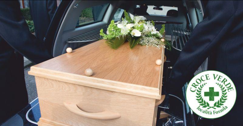 croce verde offerta onoranze funebri massa - occasione gestione cerimonia funebre carrara