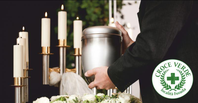 croce verde offerta cremazione massa - occasione disbrigo pratiche cremazione carrara