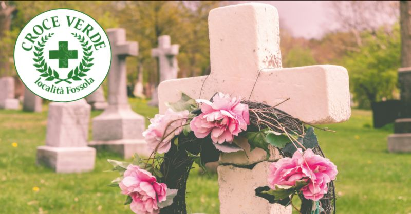croce verde offerta articoli funebri carrara - occasione servizi funebri massa