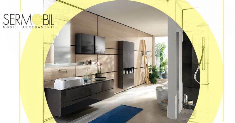 Offerta Bagno bello e funzionale Bergamo - Occasione bagno funzionale e di design Bergamo