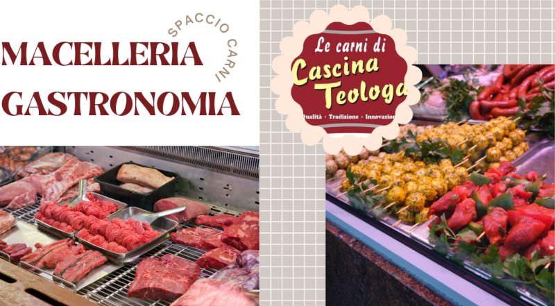 Occasione gastronomia macelleria carne di prima scelta a Vercelli – vendita gastronomia con piatti pronti a Vercelli