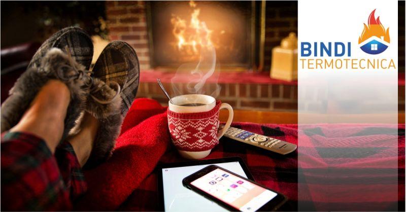 BINDI TERMOTECNICA - offerta installazione e certificazione impianti di riscaldamento