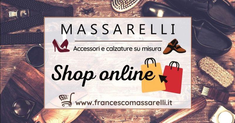 Offerta realizzazione calzature su misura Terni - Occasione shop online scarpe su misura Terni