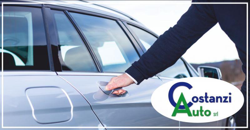 costanzi auto offerta auto nuove multimarca - occasione auto km 0 perugia