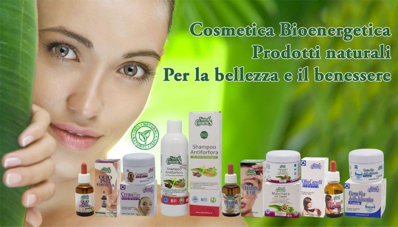 Offerta Vendita Cosmetici Naturali - Occasione Cosmetica Bioenergetica