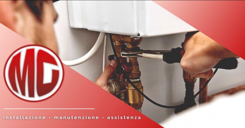 offerta assistenza caldaie e condizionatori Roma - occasione impianti termoidraulici Roma