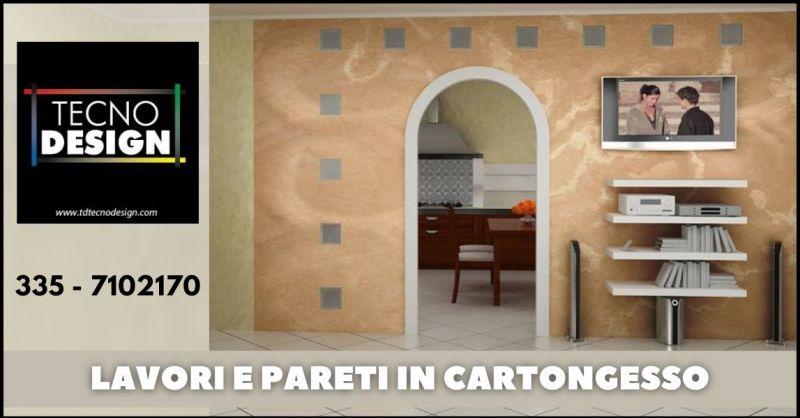 promozione pareti Cartongesso Firenze e Lucca - offerta lavori Cartongesso Firenze e Lucca
