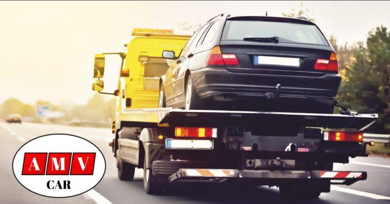 amv car offerta soccorso stradale 24 ore su 24 - occasione carroattrezzi massa carrara