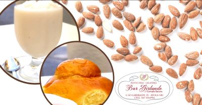 offerta granita di mandorle siracusa occasione granita siciliana con mandorle dop di avola