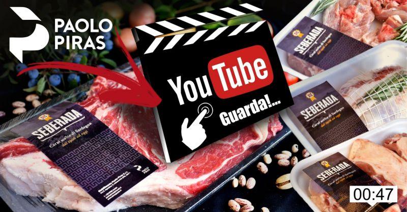 PAOLO PIRAS MACELLERIA - offerta commercio  ingrosso carne fresca e confezionata di qualita in Sardegna