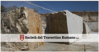 societ del travertino romano offerta produzione lavorazione travertino romano made in italy