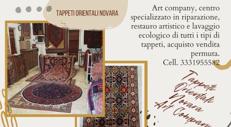 Occasione vendita di tappeti orientali persiani antichi a Novara – vendita di tappetti Azerbaijan, riparazione tappetti a Novara
