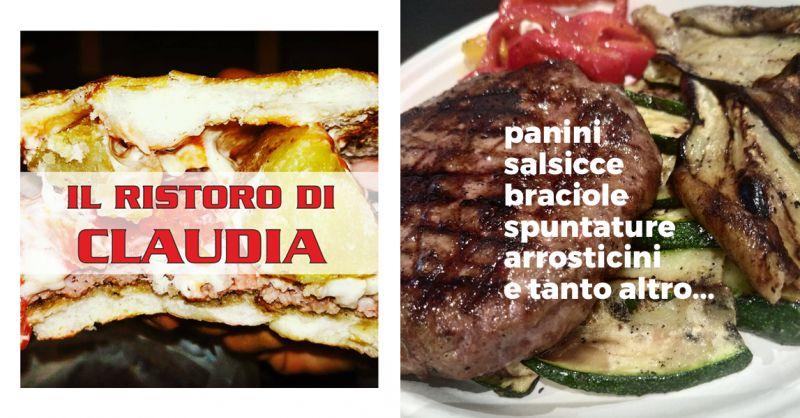 Offerta Carne Alla Brace Ancona - Occasione Spuntature Carne alla Griglia Ancona