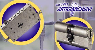 offerta sostituzione serratura aprilia occasione vendita e sostituzione cilindro europeo roma