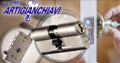 offerta cambio serratura roma costo occasione servizio sostituzione cilindro europeo aprilia