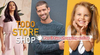 offerta vendita online abbigliamento donna promozione shopping online abbigliamento e accessori