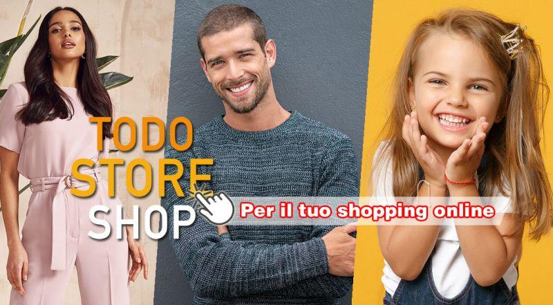 Offerta vendita online abbigliamento donna - promozione shopping online abbigliamento e accessori