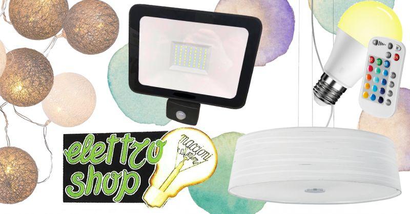 Offerta Materiale Elettrico Chiaravalle - Occasione Casalinghi Articoli per la Casa Chiaravalle