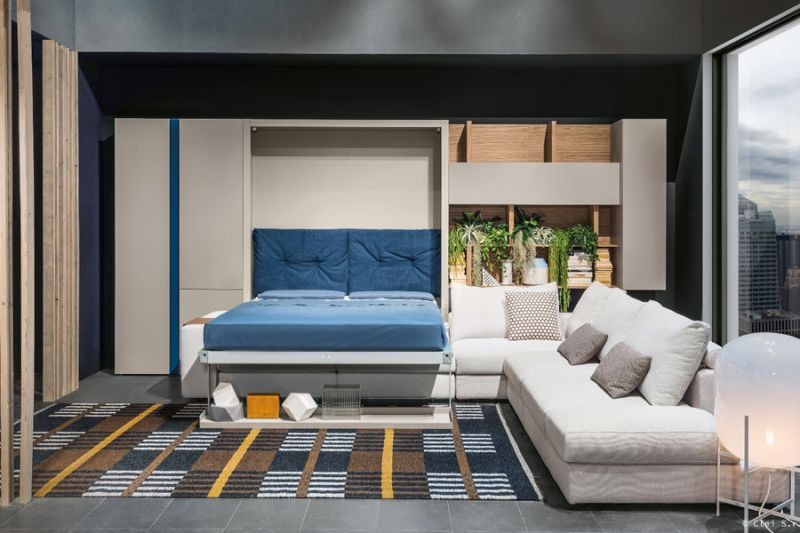 Offerta Clei ambienti smart - occasione ottimizzazione e valorizzazione degli spazi abitativi