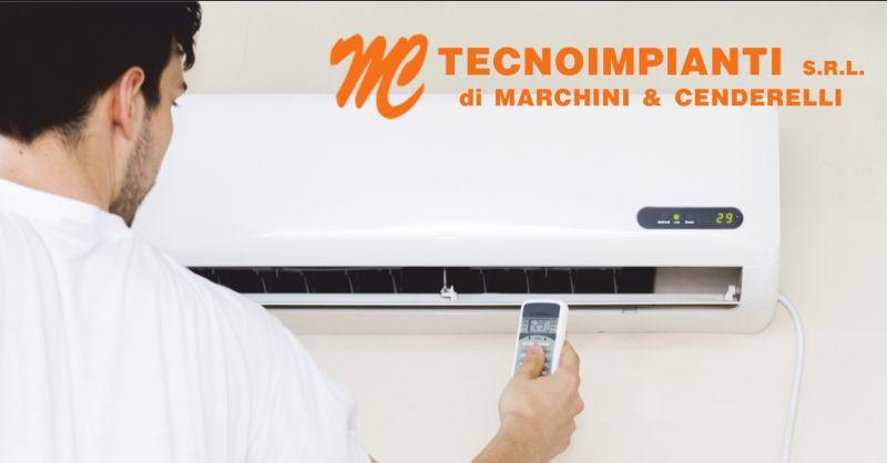 tecnoimpianti offerta installazione climatizzatori - occasione climatizzatori la spezia
